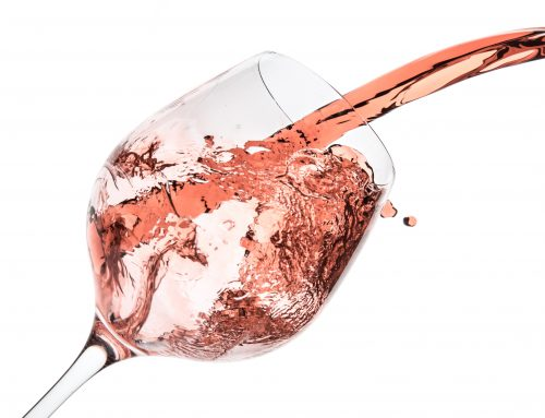 What is Blush Wine?
