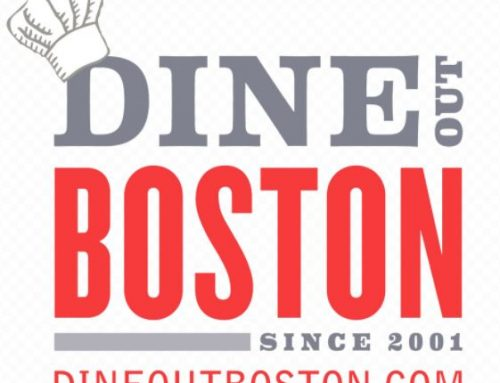 Join Us for Dine Out Boston