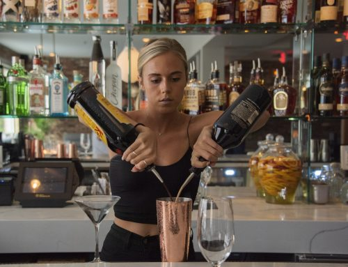 5 Traits of a Good Bartender