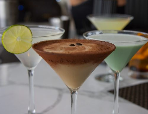 Boston's Best Espresso Martini