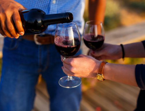 Your Guide To Red Wine In 2021