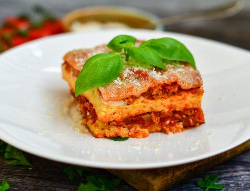 The Best Italian Comfort Foods