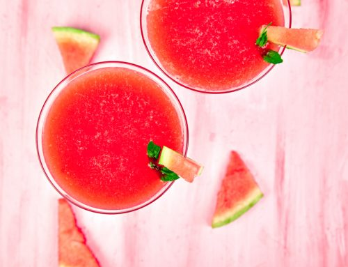 4 Cocktails To Enjoy During the Summer