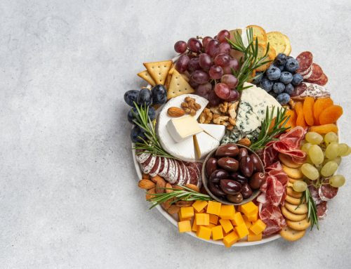 Tips On Making The Best Charcuterie Board