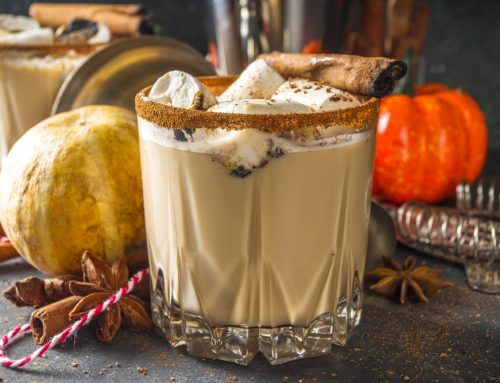 Best Cocktail Recipes To Kick Off Fall