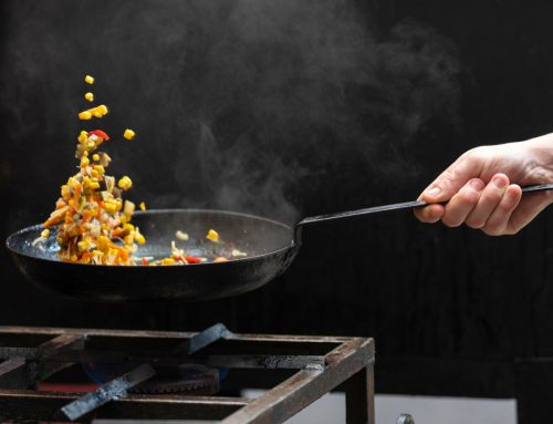 Tips on Perfecting Your Sautéing